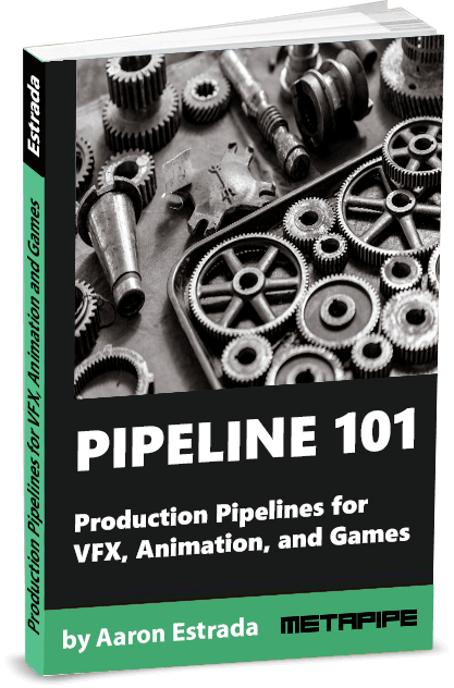 Pipeline 101 Cover Image